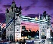 Travel United Kingdom (UK) / United Kingdom - England, Ireland, Scotland & Wales