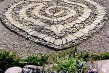 Lifestyle Gardens & Gardening / Great green gardening ideas.