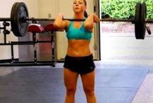 Fitness CrossFit Exercise