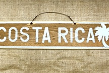 Travel Costa Rica / Costa Rica & Pura Vida