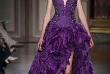 2013 Pantone Color-african Violet nunta Inspirație