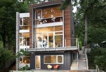 House ideas / Ideas for the perfect house