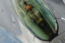F-16, VIPER