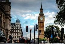 England & All things British / Take a trip to England with us! Please visit http://travelingtroubadour.com for details