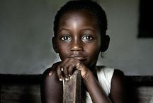 World View / Portait Photography From a Global Perspective / by Thomas Bachman