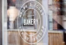 Bakery / things to one day goin my beautiful bakery where ever it may be