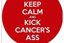 cancer fighter!