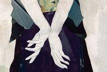 Hands / by Gioconda Simoes de Abreu
