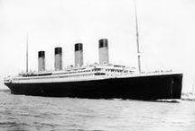 Titanic / Titanic laivan esittely.