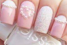 Nails / There's something about nail polish that just gets me hot and bothered.  / by PKS