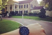 Timex: Around the World / Where will you take your Timex?