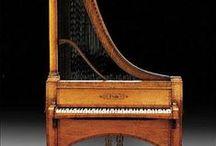 instrumenty niesamowite