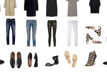 w a r d r o b e / Wear I like...
