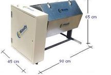 Automatic Waudy Composter / Riciclare Guadagnando