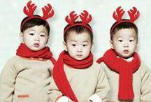 triplets >.<