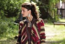 109 country and western style / by HEAD