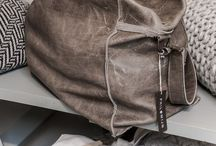 My bag / Tassen