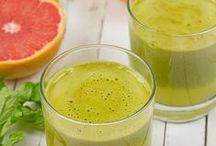 Juicing Recipes / Juicing and smoothie recipes for weight loss and a healthy lifestyle
