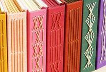 book / notebook