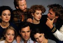 Thirtysomething Fan / by The Vintage Idiot