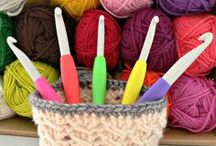Crochet / Knitting