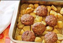 Κρέας | Meat / Συνταγές με κύριο συστατικό το κρέας. Recipes with main ingredient, meat.