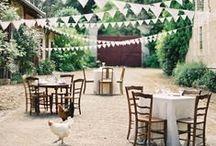 Wedding day / Inspiratie voor mijn bruidsparen! Enjoy.