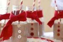 Christmas Recipes / Delicious Christmas food and drink recipes