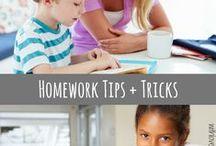 Parenting / Parenting tips and tricks.