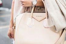 Handbags / A beautiful collection of handbags