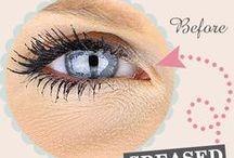 Makeup Tips & Tricks / Makeup tips and tricks
