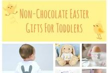 Gift Guides / A collection of gift guides for all occasions - including Christmas, Mothers Day, Easter, Christenings and many more