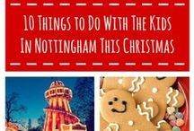 Days Out In Nottinghamshire / Reviews of days out in Nottinghamshire from With love from Lou