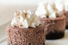 Dreamy Desserts / Easy dessert recipes