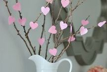 Valentines Day / Beautiful Valentines Day inspiration