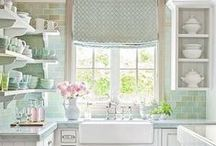 Kitchen Inspiration / Kitchen inspiration