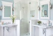 Bathroom Inspiration / Bathroom Inspiration