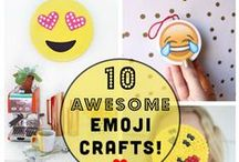 Crafts / Gorgeous craft ideas to make at home