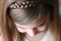 Hairstyles for Kids / Beautiful hairstyles for kids
