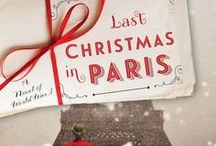 LAST CHRISTMAS IN PARIS / Inspiration for the novel