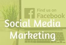 Social Media Marketing Tips / Social Media Marketing Tips & Tricks | Keep up to date with the latest in Social Media Marketing | Ribbit Media Solutions