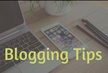 Blogging Tips / If you want to explode your business with facebook you also need to ensure you are providing valuable content and you can do this via blogging | Check out this Blogging Tips Board
