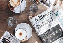 MOOD: COFFEE
