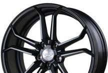 black alloy wheels / black alloy wheels, black alloy wheels on cars
