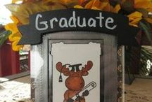 Graduation Crafts & Decorations