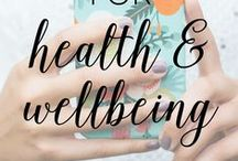 Wonderful Ideas / Tips, tricks, thoughts & ideas for health, fitness, family, lifestyle & happiness!