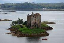 Sensational Scotland / All things Scottish!
