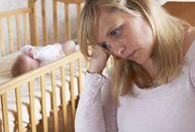 Maternal Mental Health Awareness / Stop the stigma of mental illness. Articles that bring [AWARENESS] to Maternal mental illnesses.