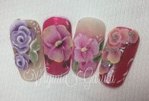 Virginia Nailartist