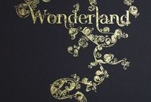 """""""LEFTY IN WONDERLAND"""" / cause life is a gift and aesthetics is its wrapping..."""
